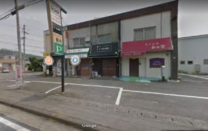 ガール 喫茶店 ボンビー